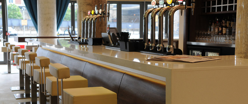 Holiday Inn Express Sheffield City Centre - Bar