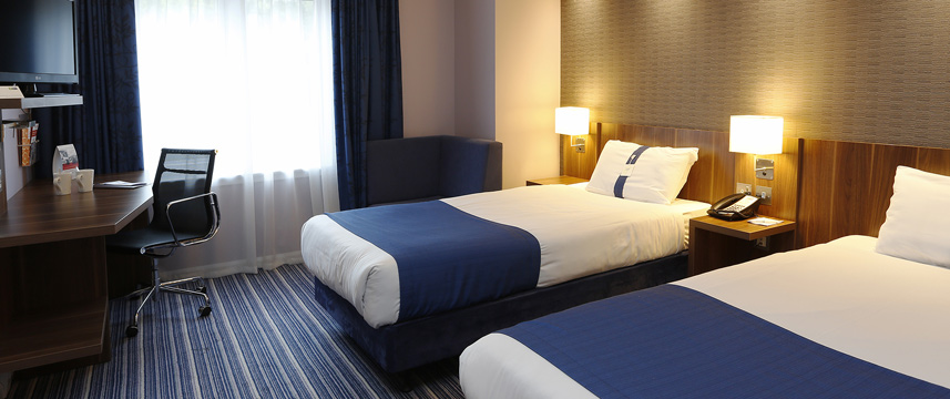 Holiday Inn Express Windsor - Twin