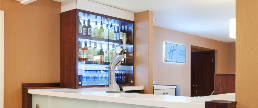 Holiday Inn Express York - Bar