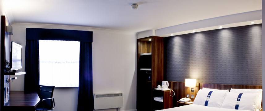 Holiday Inn Express York - Double Room