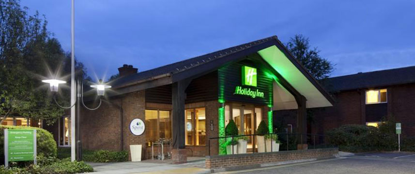 Holiday Inn Guildford - Exterior