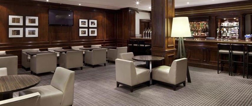 Holiday Inn Guildford - Seating