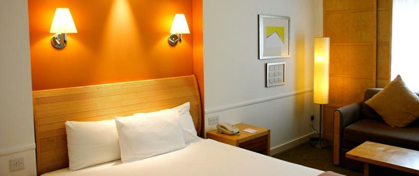 Holiday Inn Guildford - Single