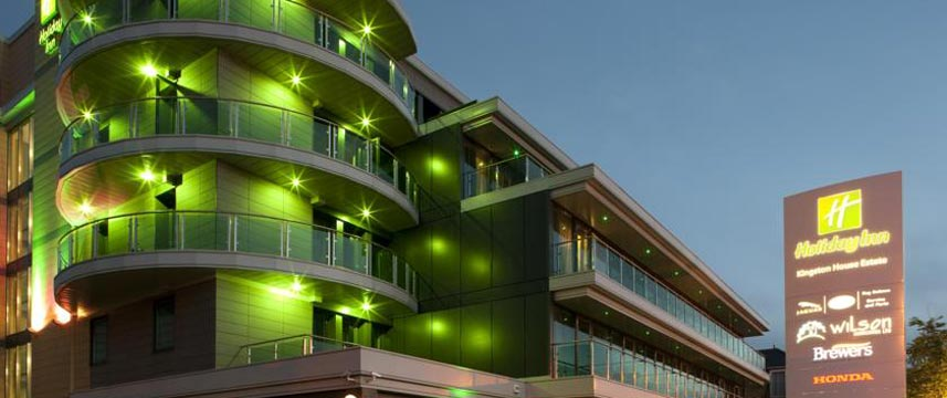 Holiday Inn Kingston South - Exterior