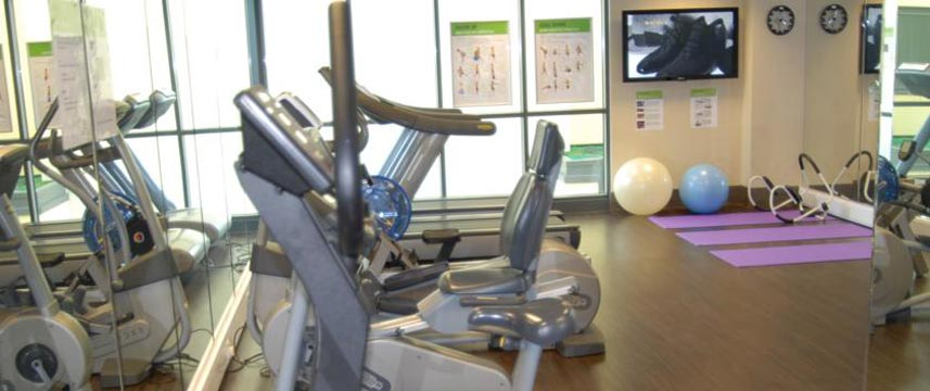 Holiday Inn Kingston South - Gym
