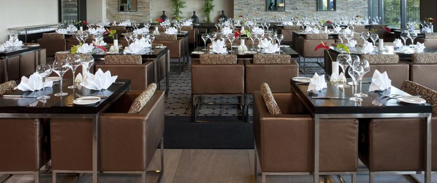 Holiday Inn Kingston South - Restaurant