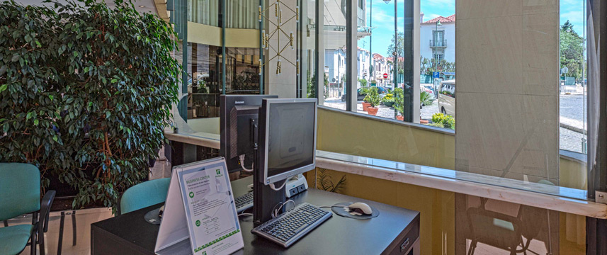 Holiday Inn Lisbon - Business Centre
