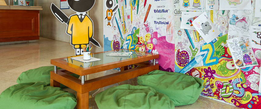 Holiday Inn Lisbon - Childrens Corner