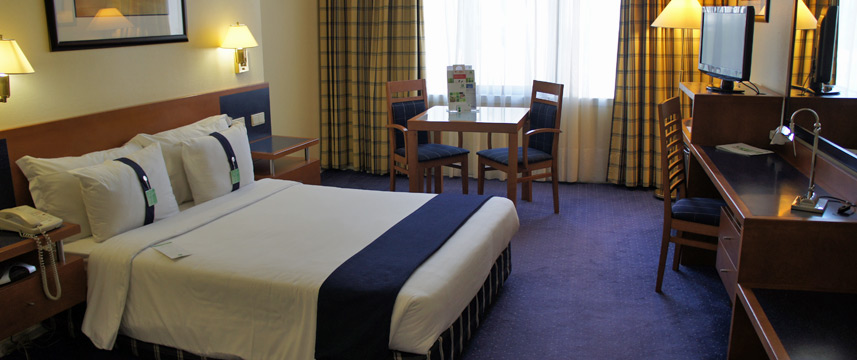 Holiday Inn Lisbon - Double Room