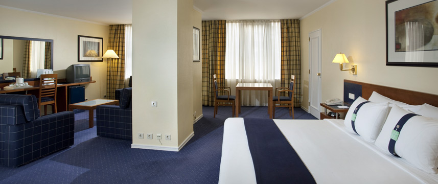 Holiday Inn Lisbon - Suite