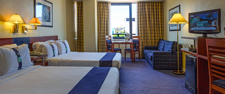Holiday Inn Lisbon - Twin Room