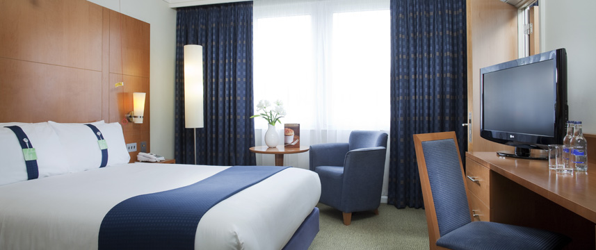Holiday Inn London - Gatwick Airport - Double