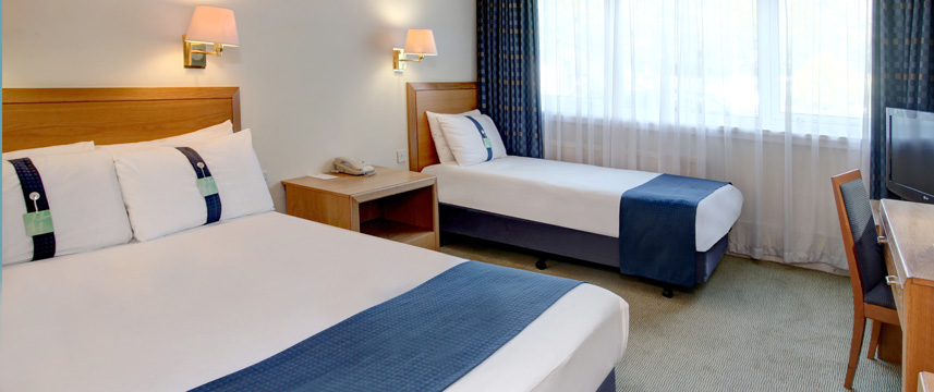 Holiday Inn London - Gatwick Airport - Triple