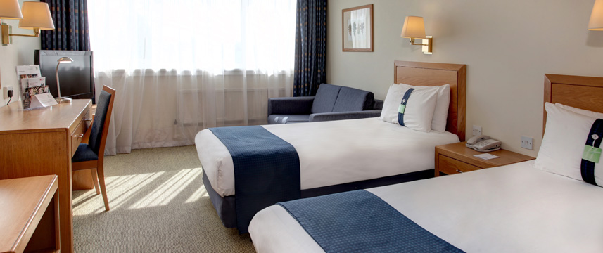 Holiday Inn London - Gatwick Airport - Twin