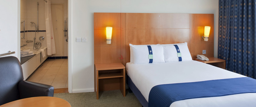 Holiday Inn London Heathrow Ariel - Accessible Room