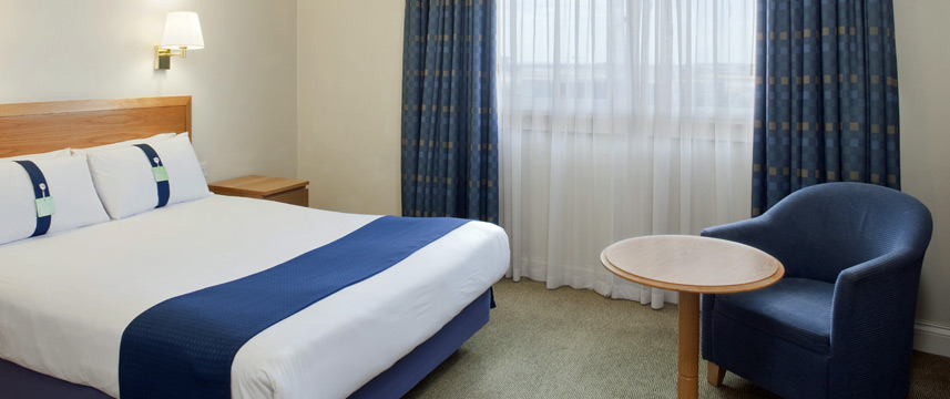 Holiday Inn London Heathrow Ariel - Double