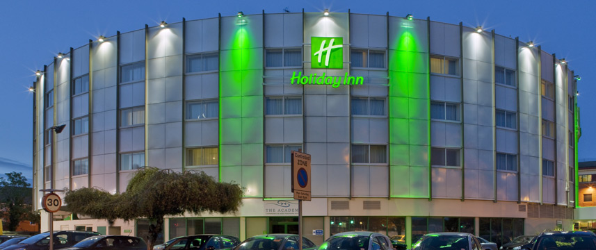 Holiday Inn London Heathrow Ariel - Exterior