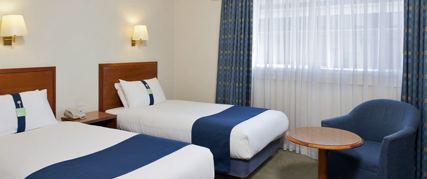 Holiday Inn London Heathrow Ariel - Superior room
