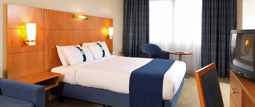 Holiday Inn London Heathrow M4 Jct4 Double