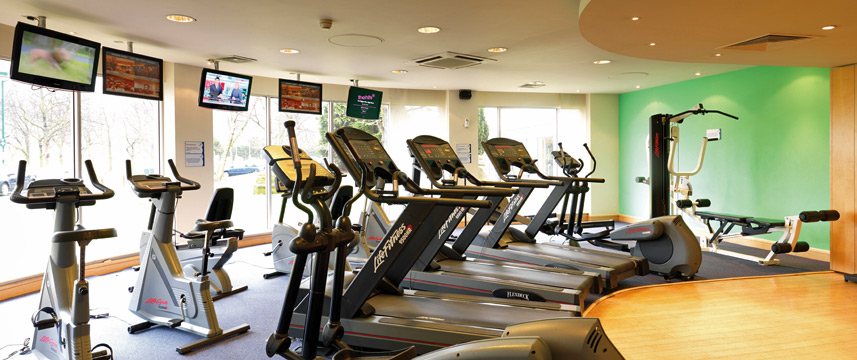 Holiday Inn London Heathrow M4 Jct4 Fitness Centre
