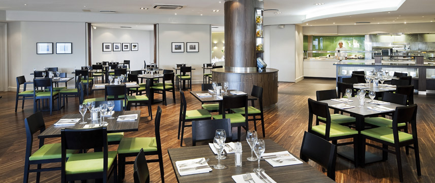 Holiday Inn London Heathrow M4 Jct4 Restaurant