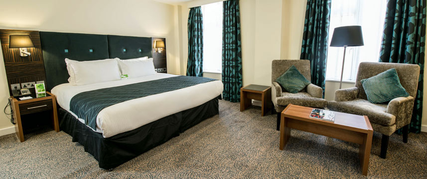Holiday Inn London Kensington - Executive Room
