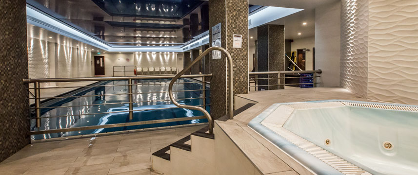 Holiday Inn London Kensington - Leisure Facilities