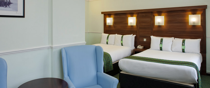 Holiday Inn London Oxford Circus - Family Room