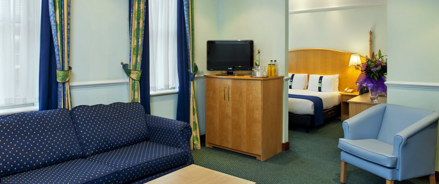 Holiday Inn London Oxford Circus - Junior Suite