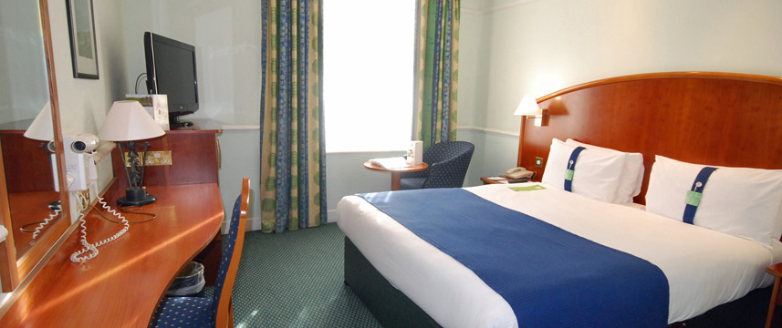 Holiday Inn London Oxford Circus - Queen Room