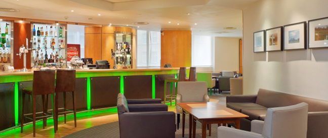 Holiday Inn London Regents Park - Bar