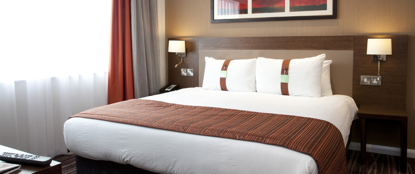 Holiday Inn London Wembley - Executive Double