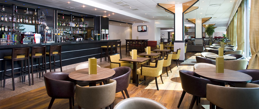 Holiday Inn London Wembley - Lounge Bar