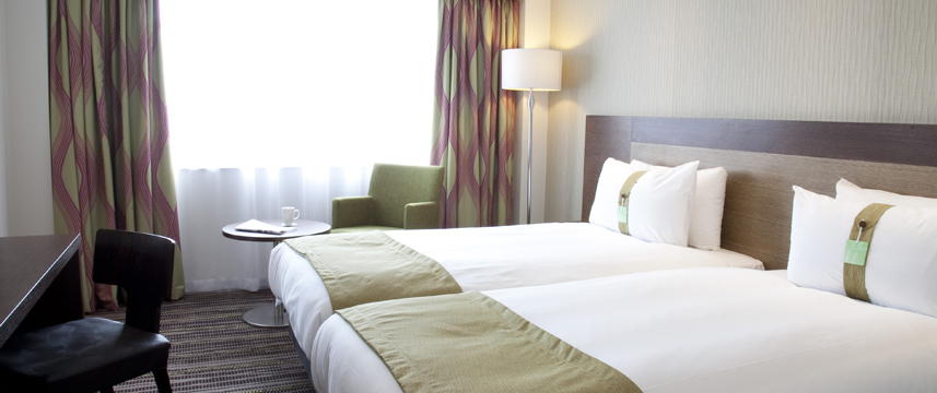 Holiday Inn London Wembley - Standard Twin