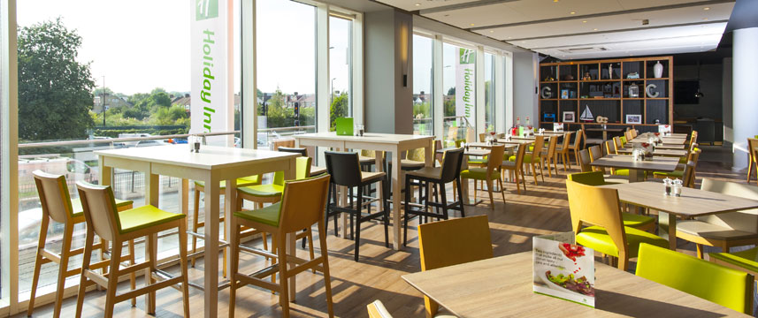 Holiday Inn London West - Restaurant