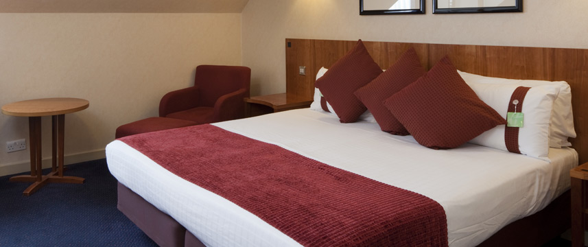 Holiday Inn Luton South - Executive