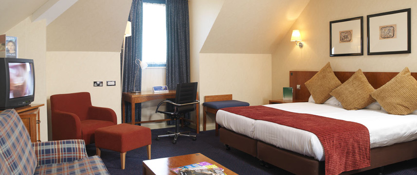 Holiday Inn Luton South - Executive Double