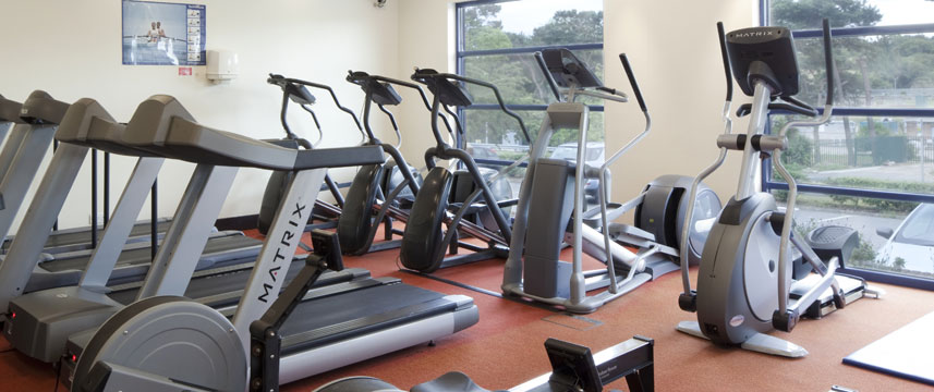 Holiday Inn Luton South - Gym