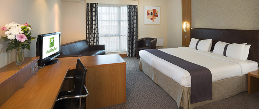 Holiday Inn Manchester - Central Park - Executive Room