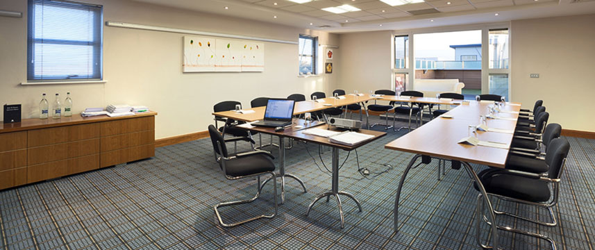 Holiday Inn Manchester - Central Park - Meeting Room