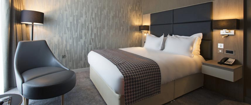Holiday Inn Manchester City Centre - Colin Bell Suite