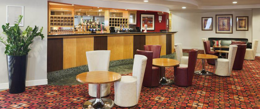 Holiday Inn Manchester West - Bar
