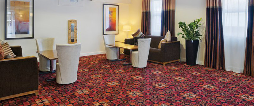 Holiday Inn Manchester West - Seating