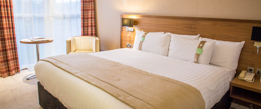 Holiday Inn Newcastle Gosforth Park - Accessible Room