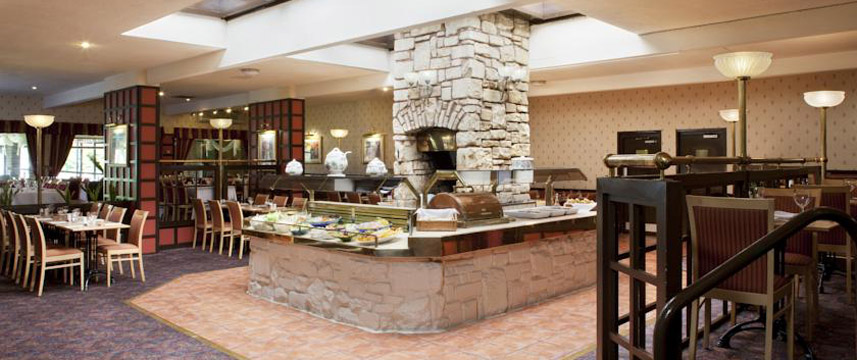 Holiday Inn Newport - Buffet