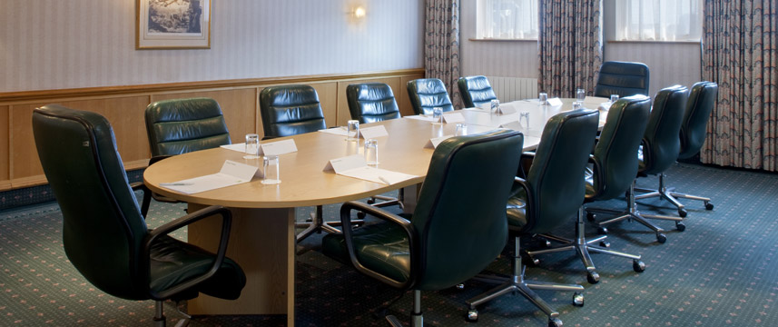 Holiday Inn Newport - Meeting Room