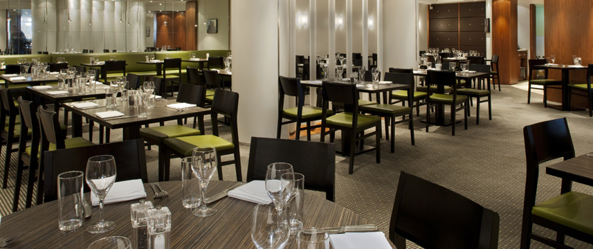 Holiday Inn Oxford - Restaurant