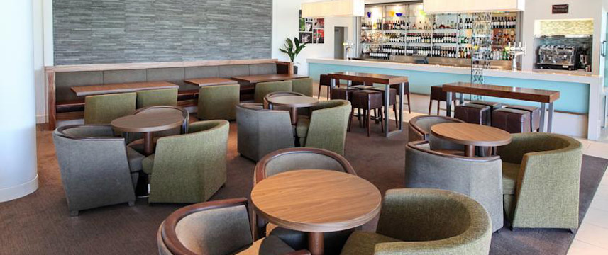 Holiday Inn Reading M4 Jct10 - Bar Seating