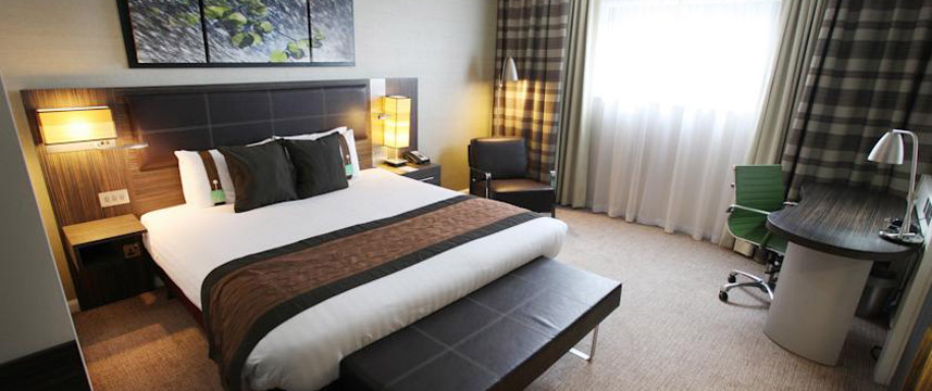 Holiday Inn Reading M4 Jct10 - Executive King Room