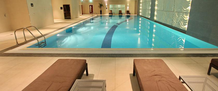 Holiday Inn Reading M4 Jct10 - Pool